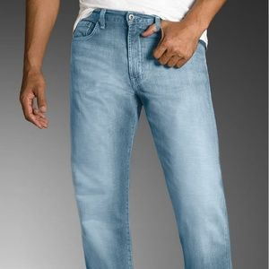 Lucky Brand Men's 181 Bootleg Jeans Size 34x30